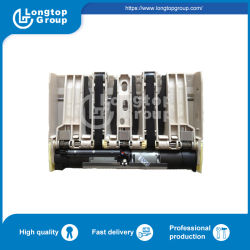 Wincor ATM는 Cmd-V4 죔쇠 이동식 기계 장치 1750053977를 분해한다
