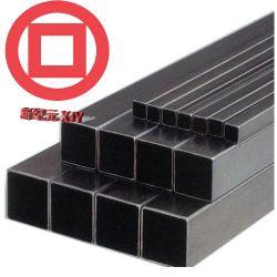 Stahlrohr-Gefäß Shs Seiten-ASTM A500 Gr. B