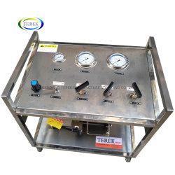 Лучшее качество газообразного гелия подкачивающий насос давления системы управления оборудованием