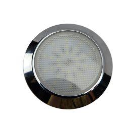 Lamp van de LEIDENE Koepel van het Werk de Licht Gelezen Lichte Binnenlands Licht voor de Aanhangwagen van de Lading en rv