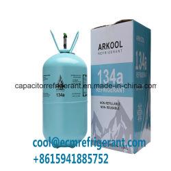 CA automatico del gas Refrigerant di R134A
