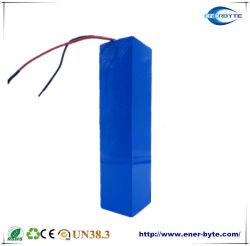 De navulbare Lithium/Li-ion/LiFePO4 Batterij van het Lithium van de Batterij Pack/36V 10ah voor e-Bike/E-Bicycle/Scooter/E-Vouwende Fiets