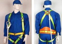 Polyester Industria de ceinture de sécurité complet du corps avec la CE