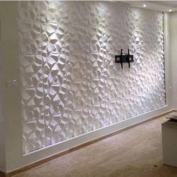 Het nieuwe 3D Document van de Muur van de Muurschilderingen van de Muur van Stickers voor het Moderne Decor van het Huis van het Beeldhouwwerk