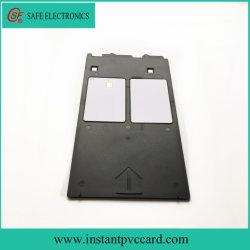 Высокое качество ПВХ карты ID лотка для Canon IP4950 принтер