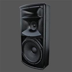 "Hoge de "" Professionele PROAudio van de Spreker Output Dubbele 15 (hoogste-153)"