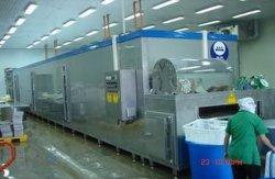 Congeladores IQF, comida rápida, Congelador, espiral, el túnel, la placa, el Chorro de aire congelador