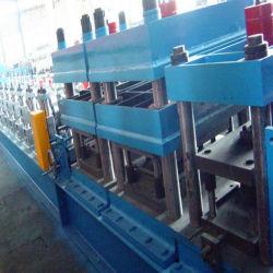 構築のための機械を形作るBohaiハイウェイのガードレール