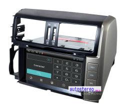 DVD GPS Navigation for Toyota Land Cruiser Prado 150 (ZW-Toyota-122)