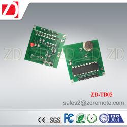 Zd-Tb05 315/433MHz Module émetteur sans fil pour une longue plage de travail