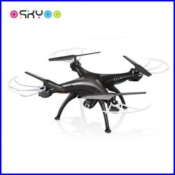 4CH 2.4G Remote Control RC Mini Drone Fpv Quadcopter