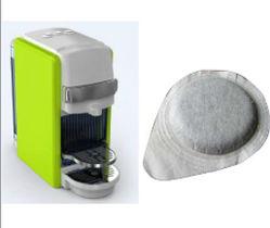 [س], [روهس] [إسبرسّو] قرنة قهوة آلة مع [ديا] [44مّ]