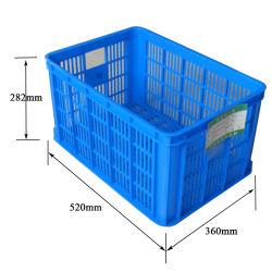 Top-Qualität Großhandel Kunststoff-Lagerbehälter Umsatz Box Storage Container