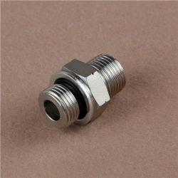 Bsp mâle 60 Siège/adaptateur à joint torique