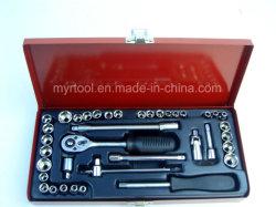 39 PCS 1/4 Promocionais Dr no soquete de Metal (FY1439A)