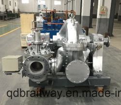 C80 Одноступенчатого обратного давления паровой турбины