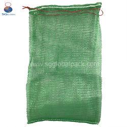 La Chine Wholesale 15kg 25kg PP sac Mesh La cueillette des fruits