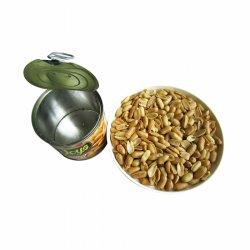Les arachides salées séchées avec une haute qualité
