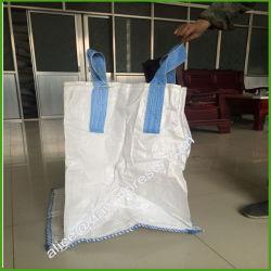 1000кг PP большие сумки/контейнера мешок для упаковки цемента.