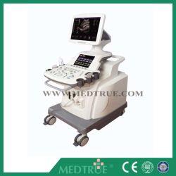 Macchina dello scanner del sistema diagnostico di ultrasuono di Doppler di colore di Ce/ISO 4D (MT01006001)