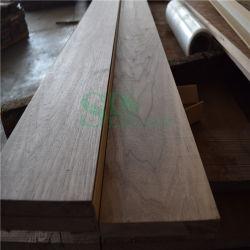 Sale superiore Solid Wood o Engineered Wood Walnut Flooring