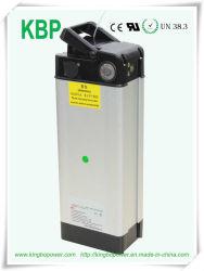 Pilha recarregável 48V 10AH Pack de baterias de lítio para elevadores eléctricos de triciclo