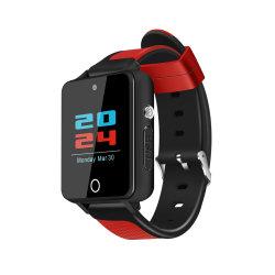 androides intelligentes Telefon der Uhr-3G mit Bildschirm DES GPRS RAM-1GB ROM-16GB 1.54 des Zoll-HD