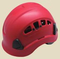ABS 6 Pontos Subir Capacete de segurança para actividades ao ar livre