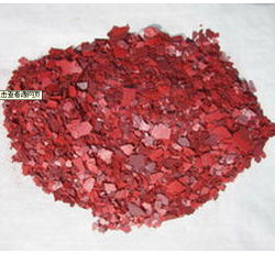 Industrialのための赤いFlakes 99.8%Chromic Acid Chromium Anhydride
