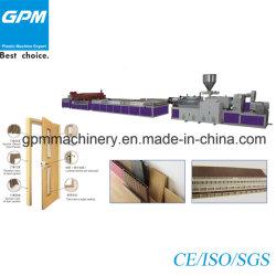 Productielijn voor villen van PVC-folie
