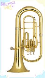 L'euphonium entrée cornes/ fabricant de haute qualité