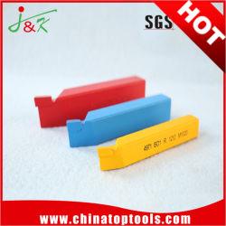 De carbide Getipte Bits van het Hulpmiddel door Koolstofstaal (DIN4971-ISO1)