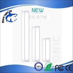LED de 30W 18W 30W 24W LED da lâmpada de purificação 1200mm 60cm 0,6M 3FT Lâmpada Tubo LED luminária de limpeza para limpeza do depósito de escritório luminárias