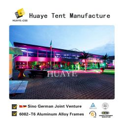 Sino-German Joint Factory High Quality Event Tent (Hy103b)