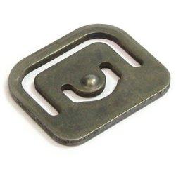 Stanzensatz Aus Stahl Schmuck Stampfer Liefert Metall-Punch-Stempel