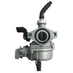 Alta efficienza del carburatore Pz19A di affari di Assenbly C100 del motore del motociclo