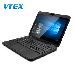 11.6'' Mini portátil con el lápiz Custom computadoras laptop Rog