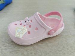 子供のための多彩なクロッグのサンダルは EVA の滑り止めの靴を浜靴で見直す