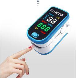 손가락 압력 산소 측정기 지능형 자동 디지털 손가락 끝 맥박 산소 측정기 제조업체 직접 공급