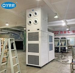 36 CV Aire Acondicionado Central de Refrigeración móvil para exposiciones Carpa Carpa Oyrr China