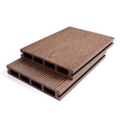 Prodotto ecologico senza legno usato Decking composito marino Scheda