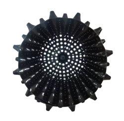 庭プラスチックスーパールーツエアプルーニングコンテナルートプルーニング 水素化プラターフラワー成長の鍋プラスチック花の鍋底 工場用