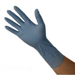 처분할 수 있는 산업용 작업 장갑 안전 장갑 니트릴 장갑 유액 장갑