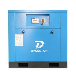 7,5 Kw de parafuso rotativo tipo Compressor de Ar para manual