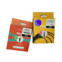 Boîte de crochet de suspension de papier pour le câble numérique