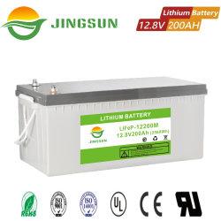Instalación sencilla de estándar internacional para la UPS pequeño 48V 100Ah batería de litio de almacenamiento LiFePO4