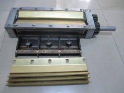 중국 공장 공급 상용 무들 절단 기계 무들 스리터 기계