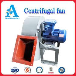 Résistantes à la chaleur de la poussière d'Échappement Ventilateur centrifuge