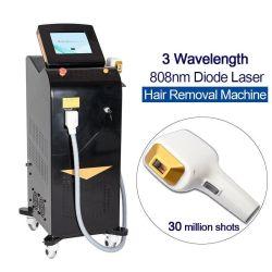 2021 TÜV Medical CE-Zulassung Alma Sopran Ice Platinum Speed 755 808 1064 Nm Diode Laser Haarentfernung Maschine Sopran Ice Platinum Preis