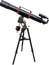 Selbstaufspürenduplikat-Refraktor-Handcontroller-astronomisches Teleskop (BM-KTA1200127MD)